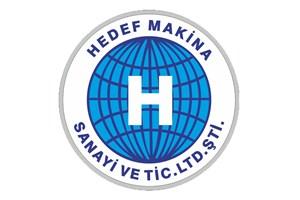Hedef Makina San.Ve Tic.Ltd.Şti.