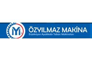 Özyılmaz Makina Sanayi Ve Makina Tic. Ltd. Şti