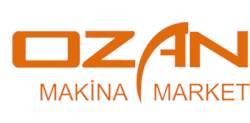Ozan Makina Ticaret