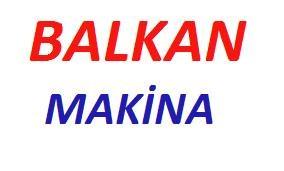 Balkan Makina