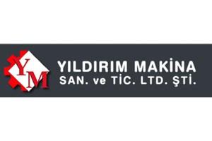 Yıldırım Makina Sanayi Ticaret Ltd. Şti.