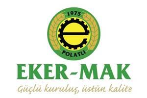 Eker-Mak Zirai Aletler İmalat Ve Ticaret Ltd. Şti.
