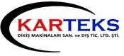 Karteks Dikiş Makinaları San. Dış Tic. Ltd. Şti.