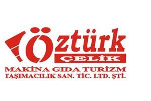 Öztürk Çelik Makina Ltd.Şti.