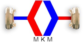 Mkm Boya Makine San. Tic.