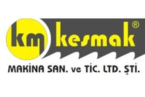 Kesmak Makina Sanayi ve Ticaret Ltd. Şti.