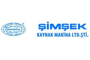 Şimşek Kaynak Makina Sanayii Ve Tic Ltd Şti