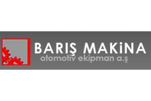 Barış Makina Otomotiv Ekipman A.Ş.