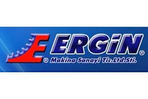 Ergin Makina Sanayi Tic. Ltd. Şti