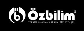 Özbilim Tekstil Makinaları San. Tic. Ltd. Şti.
