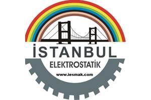 İstanbul Elektrostatik Toz Ve Yaş Boya Makina İmalat San.Tic.Ltd.Şti.