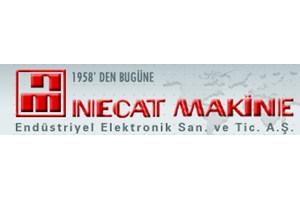 Necat Makina Endüstriyel Elektronik San Ve Tic A.Ş.