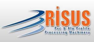 Risus Pvc & Alüminyum Profil İşleme Makinaları