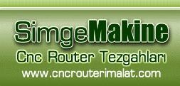 Simge Makine Cnc Router Tezgahları