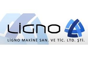 Ligno Makina San Ve Tic. Ltd. Şti.