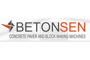 Betonsen Makina Metal