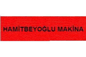 Hamitbeyoğlu Makina