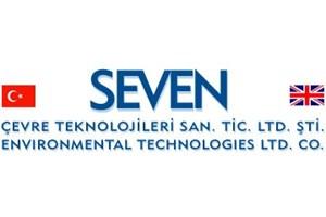 Seven Çevre Teknolojileri Sanayi Ve Ticaret Limited Şirketi