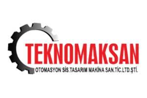 Teknomaksan Otomasyon Sistemleri Tasarım Makina San. Tic. Ltd. Şti.