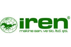 İren Makina San. Ve Tic. Ltd. Şti.