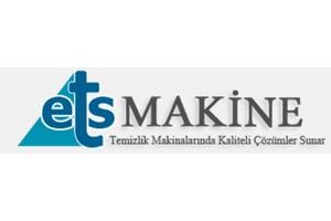 ETS Teknik Temizlik Makinaları
