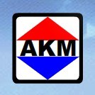 Akm Boya Makine Sanayi Ve Tic. Ltd. Şti.