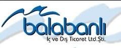 Balabanlı İç Ve Dış Ticaret Ltd. Şti.