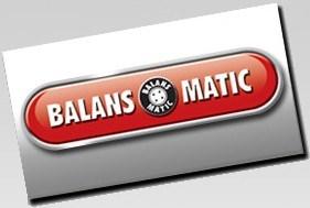 Balansmatik San.Ve Tic.Ltd.Şti.
