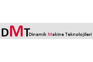 Dinamik Makine Teknolojileri