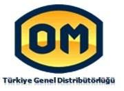 Om Türkiye Formak Forklift Pazarlam Ltd. Şti.