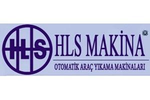 Hls Makina Otomatik Araç Yıkama Makinları Ltd. Şti.