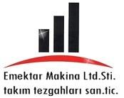 Emektar Makina Takım Tezgahları San. Tic. Ltd. Şti.