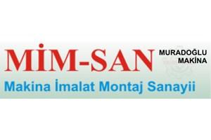 Mimsan Muradoğlu Makina