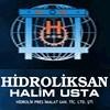 Hidroliksan Halim Usta Hidrolik Pres İmalat San. Tic. Ltd. Şti.