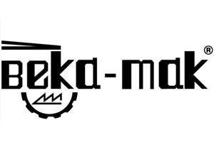 Beka-Mak Makina Sanayi Ve Ticaret A.Ş.