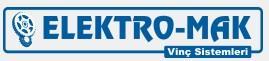 Elektro-Mak Vinç Sistemleri San. Ve Tic. Ltd. Şti.