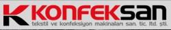 Konfeksan Tekstil Ve Konfeksiyon Makinaları San. Tic. Ltd. Şti.