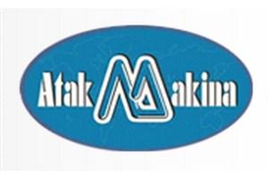 Atak Makina Ve Kalıp San. Dış Tic. Ltd. Şti.