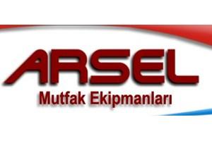 Arsel Mutfak Ekipmanları