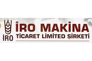 İro Makina Ticaret Limited Şirketi