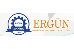 Ergün Makina Ve Hırdavat Tic. Ltd. Şti.