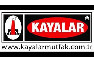 Kayalar Çağdaş Endüstriyel Mutfak Sanayi Ve Ticaret Ltd. Şti.