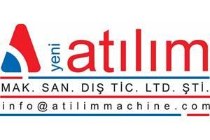 Atılım Ambalaj Makina San Ve Tic.Ltd.Şti.