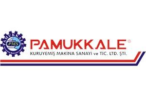 Pamukkale Kuruyemiş Makina San. Tic. Ltd. Şti.