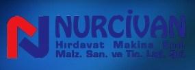 Nurcivan Hırdavat Makine End. Malz. San. Ve Tic. Ltd. Şti.