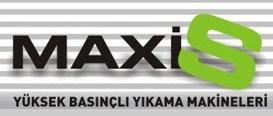 Maxis Yüksek Başınçlı Yıkama Makinaları San. Tic. Ltd. Şti.