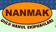 Nanmak Makina Sanayi Ve Ticaret Ltd. Şti.