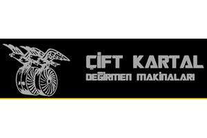 Çift Kartal Değirmen Makinaları Ve Taşları San. Tic. Ltd. Şti.