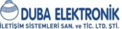 Duba Elektronik Tic.Ltd.Şti.