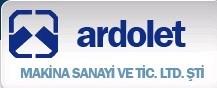 Ardolet Makine Sanayi Ve Tic. Ltd.Şti